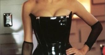 Celeb Captions - Angelina Jolie