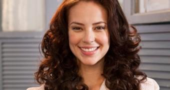 Paolla Oliveira - Brazilian Actress