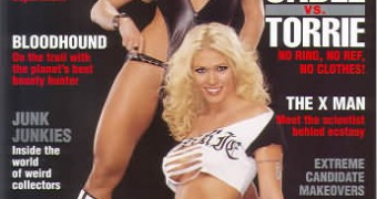 WWE Whores - Comments & Captions Please!