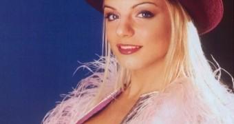 Jojo - Romanian singer