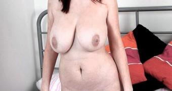 Huge-Boobed Christina Hendricks