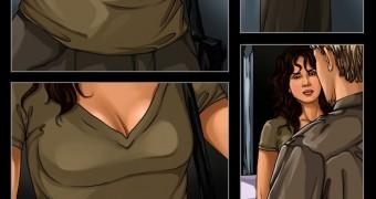 Jennifer Connelly / Blood Diamond ( Celebrities Porn  )