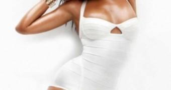 Celeb Captions - Beyonce