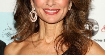 Susan Lucci - Face Made for Cum