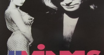 Divinyls Chrissy Amphlett