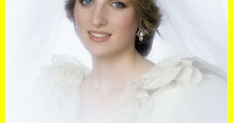 Pee and Jerk Template Lady Diana Spencer