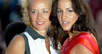 Promilesben - Katja und Minu