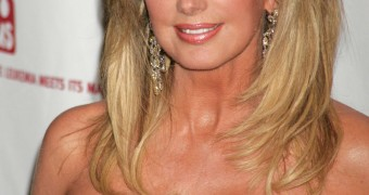 MORGAN FAIRCHILD Welcome to Perfect MILFDOM