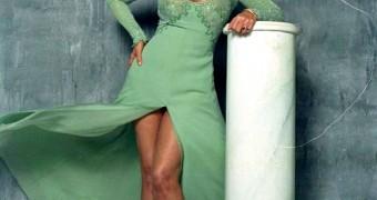 Mature GODESS Sophia Loren