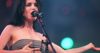 Andrea Corr (Most perfect celebrity face ever?)