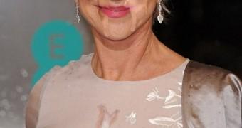 Helen Mirren: Sexbomb