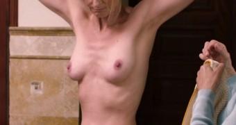 Helen Hunt Naked Hairy Pussy