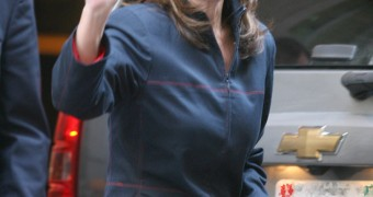 Sarah Palin sexy Mommy that need to get her clothes ripped off