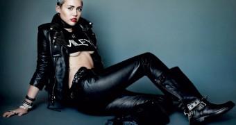 Miley..V