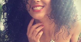 Drittklassige RTL-II-Tusse Sara-Joleen Kaveh Moghaddam