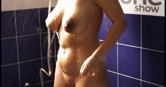 Alex Jones, The One Shower
