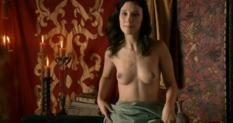 Game of throne actress former porn star: Sibel kekilli