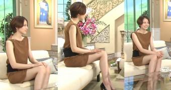 Japanese actress ( Masami Nagasawa )