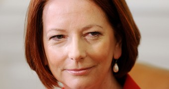 I Want To Cum Inside Australian Prime Minister Julia Gillard