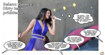 Celebrity Abuse