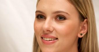 Scarlett: A few more reasons to fap