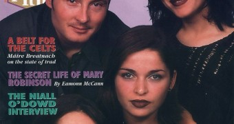 The Corrs And Blakeny Twins Huge Lookalikes?
