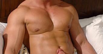 Male Celeb Fakes : Richard Burgi