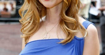Heather Graham NN