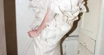 Celebrity Fakes - Lady Gaga