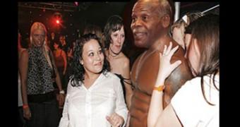 Hollywood Mandingo Parties