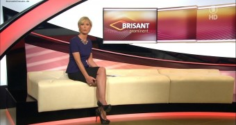 Senjo Kamilla - gemann TV - High Heels
