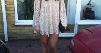 Eastenders Teen Slut Jacqueline Jossa
