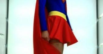 Sarah Palin As SuperHeroine SuperWoman