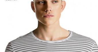 Andre Bentzer, Model