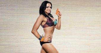 WWE Diva Summer Slam