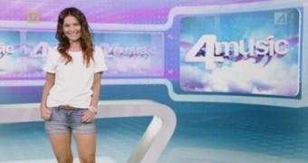 Paulina Sykut - Jeżyna sexy girl