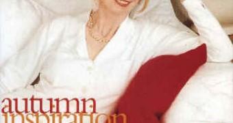 Elegant English Rose MILF Jane Asher