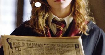 My Emma Watson captions and fakes