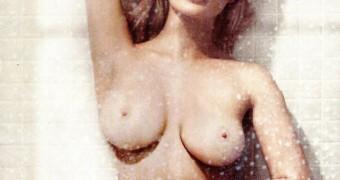 sexy british helen flanagan topless zoo magazine