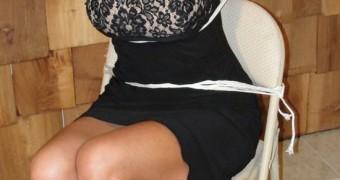 Kim Kardashian BDSM Fakes