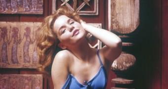 Jo Ann Pflug Nude - Hot Girls Pussy