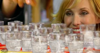 Kari Byron - Birthday Adventures
