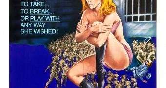 Erotica: Exploitive Movie Posters