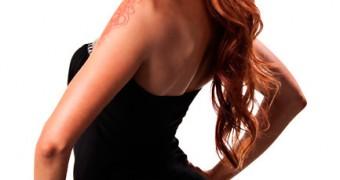 Christy Hemme photos from TNA Website