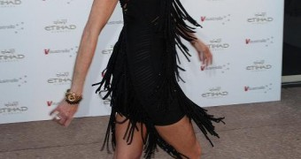 """ELLE MacPHERSON - \""""THE BODY\"""" and The EMPORIUM of SELF-ABUSE"""