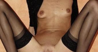 Fake Nicole Kidman