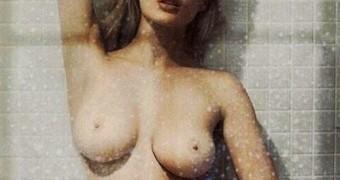 Helen Flanagan Tits Out