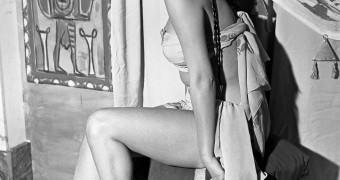 Sophia Loren - Hammergeile reife TOP-GILF