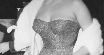 Cumbitch Joan Collins