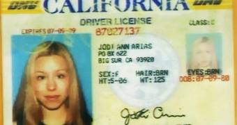 Jodie Arias